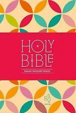 Holy Bible: English Standard Version (ESV) Anglicised Compact Edition: Printed C