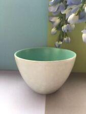 Twintone Earthenware Poole Pottery Tableware Sugar Bowls