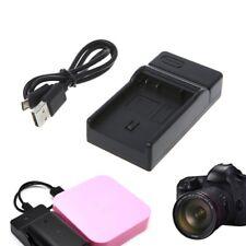 Battery Charger For Nikon EN-EL15 D600 D610 D7000 D7100 D800 D810 D810a D800s