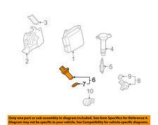 MITSUBISHI OEM Outlander-Engine Crankshaft Crank Position Sensor CPS 1865A126