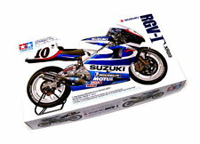 Tamiya Motorcycle Model 1/12 Motorbike Suzuki RGV-Gamma XR89 Scale Hobby 14081