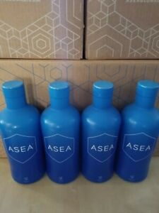 ASEA REDOX WATER 960ml x1 Genuine, Brand New, Factory Sealed FREE POSTAGE