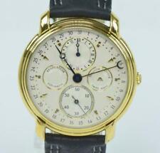 Herren Armbanduhr Maurice Lacroix Masterpiece Regulateur 19275 automatic