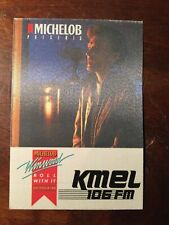 Steve Winwood Pass 1988 Roll With It Tour Unused Rare Cloth Free Shipping Kmel