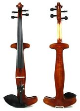 Creative Designed Hand-Made 4/4 Violin / Great Choice For Finger Practicing