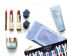 New! Estee Lauder 7-PC Daywear & Sculpted Lips Gift Set Fall 2017 Sealed