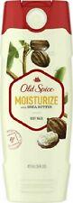 Old Spice Moisturize body wash 473 ML