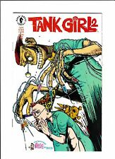 TANK GIRL 2 #1  [1993 VF-NM]  AWESOME COVER!