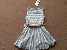 Yumi Girls Dress BNWT Age 5-6 Years