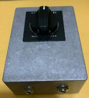 "16 Ohm ""Little Sucker"" Guitar Attenuator For Amplifiers Up To 65 Watts"