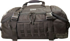 Maxpedition Fliegerduffel Adventure Bag Black. Acceptable size for carry-on by F