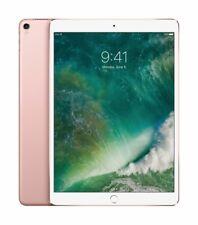 Apple iPad pro 10.5-Inch Wi-Fi 64GB Rose Gold - 2017 Model Apple Tablet