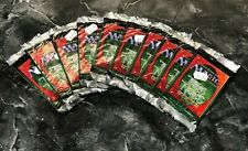 Lot Of 10x MTG Magic Gathering Homelands Booster Box SPANISH Mint Fresh