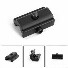 Weaver Picatinny Rail Sling Swivel Stud Mount Adapter For Harris Rifle Bipod Us