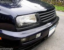 No logo grill for VW VENTO Badgeless Debadged Grille Euro Look Emblem