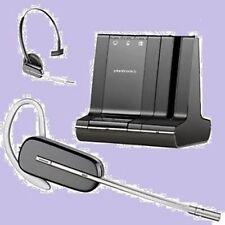 Plantronics Savi Office W740  Wireless headset system