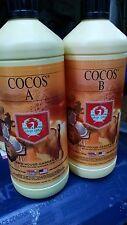 Cocos A&B A and B set 1L one liter by House and Garden nutrients coco coir