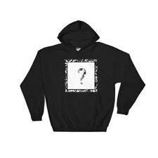 XXXTentacion  question mark Album Cover Hoodie