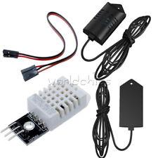 New Listingsht20 Dht22 Am2302 Digital Temperature And Humidity Sensor Module 0rh