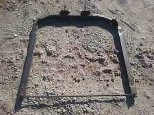 1956 Ford Wagon Car Radiator Support Brace Front Fender Apron Support OEM
