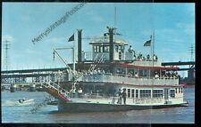 Steam Ship M.V. Huck Finn   (Military) (Ships)#7 (*24)