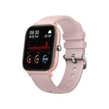 Smart Watch Bluetooth Bracelet Heart Rate Monitor Blood Pressure Fitness Tracker