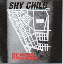 (P54) Shy Child, Drop the Phone - DJ CD