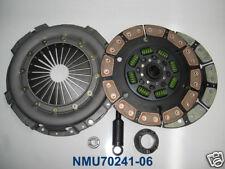VALAIR CERAMIC/KEVLAR CLUTCH KIT 99 - 03 7.3L FORD POWERSTROKE 6 SP NMU70241-06