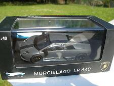 HOTWHEELS ELITE 1/43 METAL LAMBORGHINI MURCIELAGO LP 640!!!!!!
