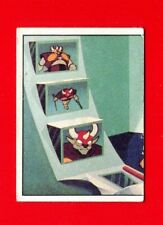 JEEG ROBOT d'acciaio - Panini 1979 - Figurina-Sticker n. 166 -New