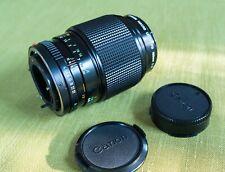 Canon FD 100mm F4.0 für Leica, Fuji GFX, Nikon Z, Canon R