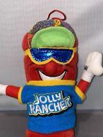"7"" Jolly Rancher Candy Plush Toy Doll Bean Bag Hersheys Candy Stuffed Animal Toy"