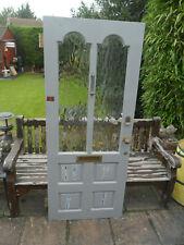More details for  1930s front  door edwardian 805mm x 1975mm