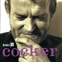 Joe Cocker Best of (1992) [CD]