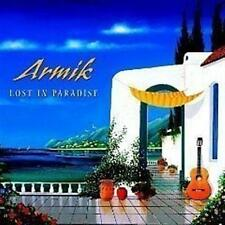 ARMIK: Lost In Paradise: CD NEW