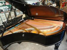 More details for see video - bechstein model v - reconditioned - 1903 - inc. local delivery