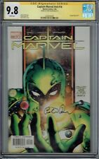 CGC SS 9.8 CAPTAIN MARVEL V4 #16 PHYLA-VELL 1ST APPEARANCE GUARDIANS OF GALAXY