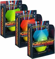 Aerobie Rocket Football with Aerodynamic Design - 6in - 5 Years +