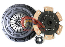 JDK Stage 3 Ceramic Modular Clutch Flywheel Kit 03-05 Dodge NEON SRT-4 2.4L