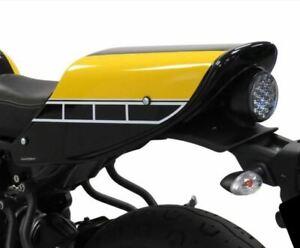 Yamaha XSR700 16-2020 60th Anniversary Seat Cowl Seat Hump Powerbronze RRP £225