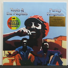 TOOTS & THE MAYTALS 'Funky Kingston' Audiophile 180g Vinyl LP NEW/SEALED