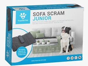 Trusted Pet-Pet Repellent Mats Sofa Scram Scat Pad Pets Sonic Keep Dogs Cats Off