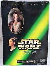 "STAR WARS 12"" Princess Leia Organa & R2 D2 Jabba's Prisoner"