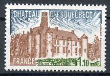 TIMBRE FRANCE N° 2000 ** CHATEAU D'ESQUELBECQ