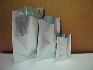 Mylar Heat Seal Aluminium Foil Bags / Pouch, Sachet Food Grade