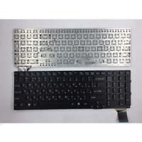 New for Sony VPC-SE VPCSE VPCSE13 VPCSE16 VPCSE17 VPCSE19 RU Russian Keyboard