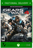 Gears of War 4 Fast code Region FREE Xbox One / One X / PC - *READ TERMS*