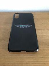 Aston Martin - Apple iPhone X Cover Case - Hardshell Back Cover Case - New