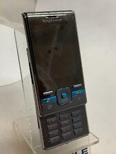 Sony Ericsson T715 Grey (Unlocked ) Mobile Phone