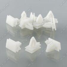 10x paupière schwellerverkleidung clips de fixation pour hummer h2